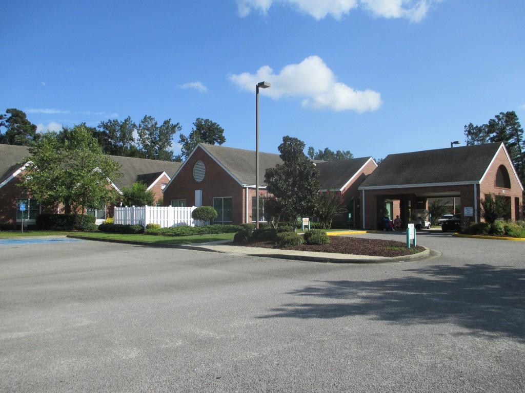 Loris Rehab & Nursing Center
